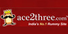 Logo Ace2three.com CPA - India