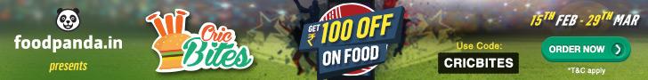 FoodPanda Food Offers Online India