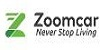 Book a Zoomcar as low as Rs 70 per Hour