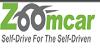 Logo Zoomcar.com CPV - India