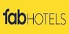 Logo FabHotels.com CPV - India