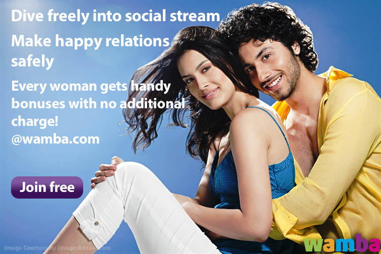 Dating site for love