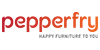 Pepperfry logo