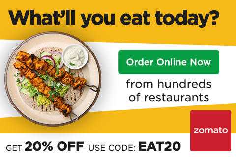 How To Avail Zomato Gold Offers