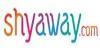 Shyaway logo