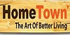 Logo Hometown.in CPV - India