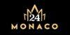 Klik hier voor de korting bij 24Monaco Casino