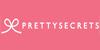 Logo PrettySecrets.com CPV - India