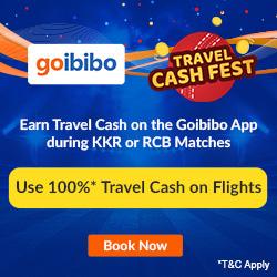 Book Flight Tickets @ Goibibo com – onlinecoupon4u