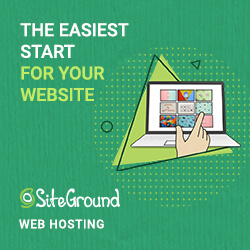 Easiest Start for your website from SiteGround : Affordable Web Hosting